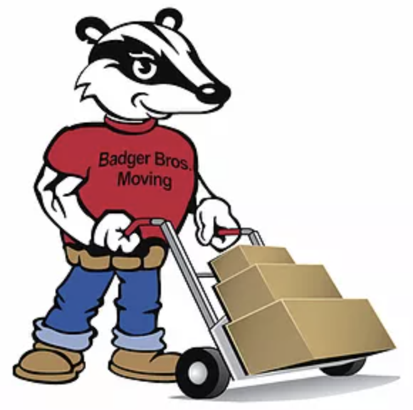 badger brothers moving